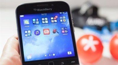 Blackberry rompe con TCL en 2020 y se queda sin fabricante ni vendedor
