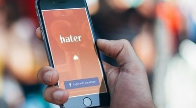 Hater: la app del odio para encontrar pareja