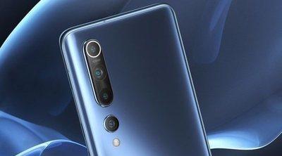 Xiaomi Mi 10 y 10 Pro: características, precio y ficha técnica