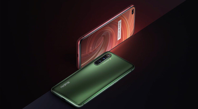 Realme X50 Pro 5G: precio, características y ficha técnica