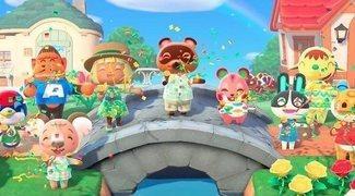 Animal Crossing: New Horizons, todas las novedades presentadas