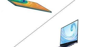 Huawei MatePad Pro y MateBook X Pro: precio y características