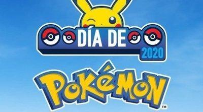 Pokémon Day 2020: eventos para Pokémon GO y una película