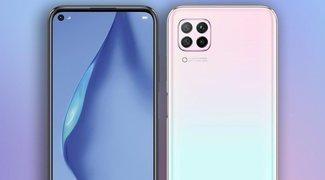 Huawei P40 Lite: características, precio y ficha técnica