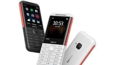 Nokia 5310 XpressMusic: características, precio y ficha técnica