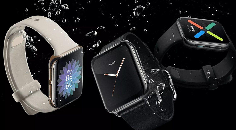 Oppo Watch: características, precio y ficha técnica
