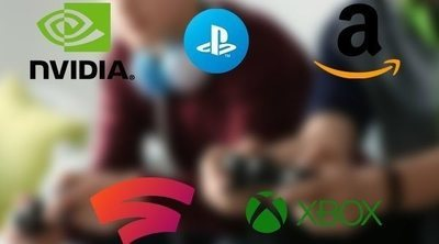 La batalla por el videojuego en streaming ha comenzado: ¿qué opciones hay?