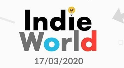 Nintendo Indie World 2020: todas las novedades presentadas por Nintendo