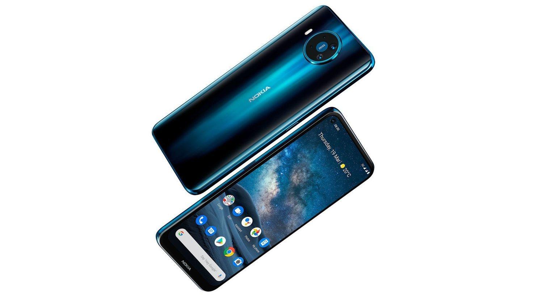Nokia 8.3 5G: características, precio y ficha técnica