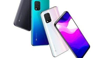 Xiaomi Mi 10 Lite 5G: características, precio y ficha técnica