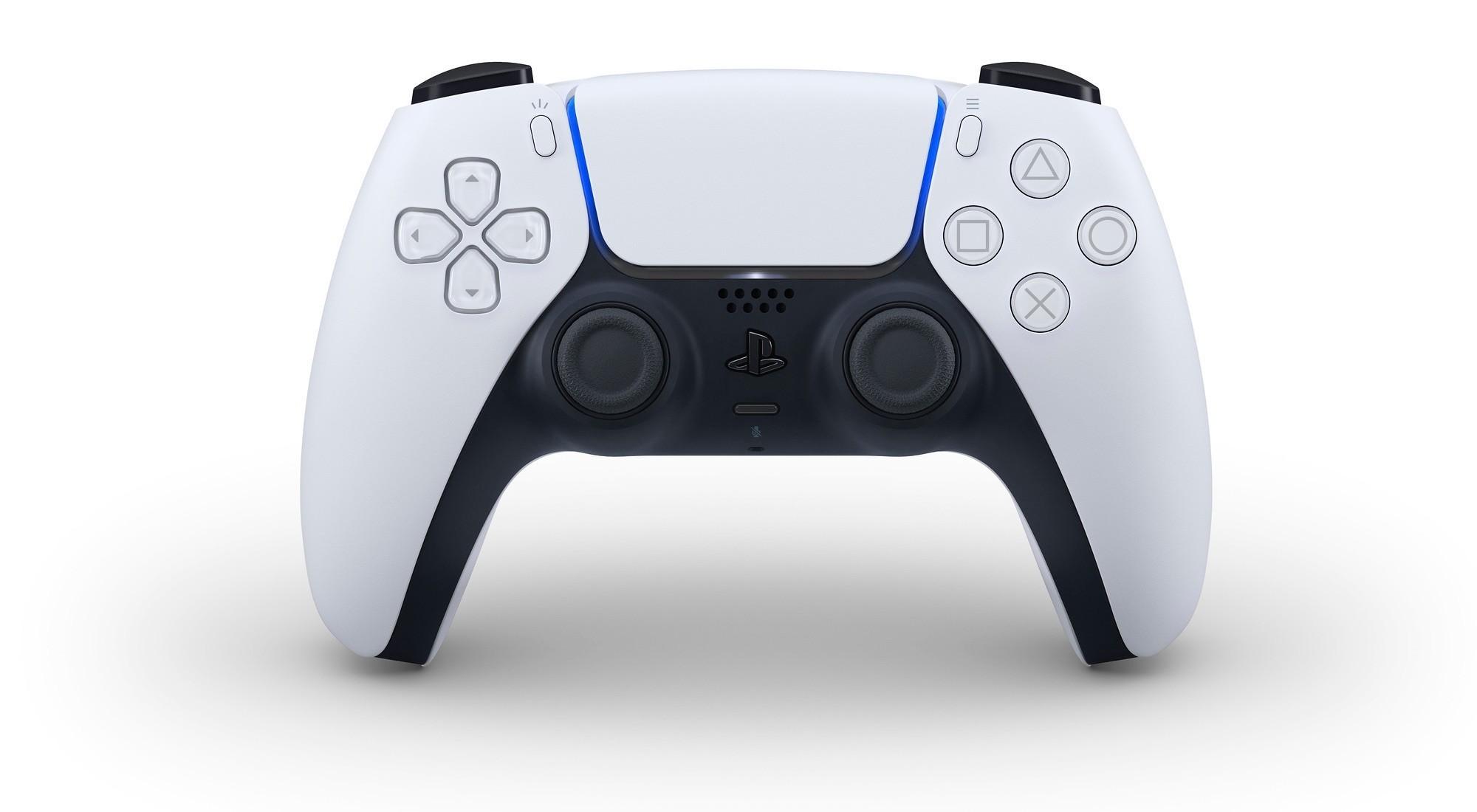 DualSense, el nuevo mando de PlayStation 5