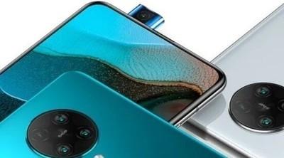 Xiaomi POCO F2 Pro: características, precio y ficha técnica