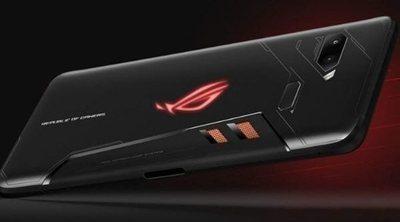 Asus ROG Phone 3: el móvil definitivo para gamers