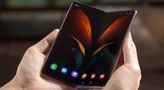 Samsung Galaxy Z Fold 2: precio, especificaciones y ficha técnica