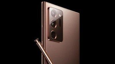 Samsung Galaxy Note 20 y 20 Ultra: precios, especificaciones y fichas técnicas
