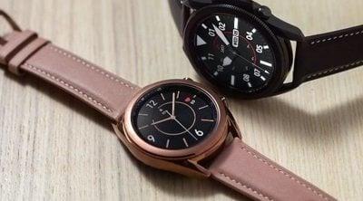 Samsung Galaxy Watch 3: precio, especificaciones y ficha técnica