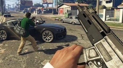 GTA V Roleplay es todo lo que Second Life aspiró a ser alguna vez