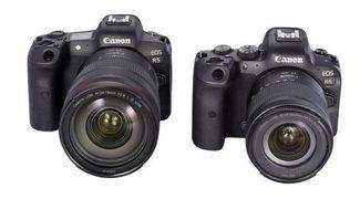 Canon EOS R5 y EOS R6: precio, especificaciones y ficha técnica