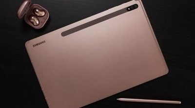 Samsung Galaxy Tab S7 y Tab S7+: precio, especificaciones y ficha técnica