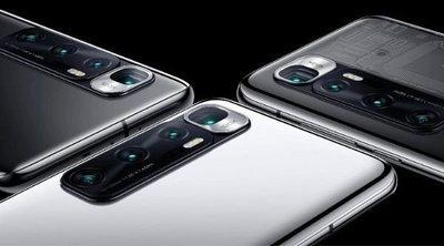 Xiaomi Mi 10 Ultra: precio, especificaciones y ficha técnica