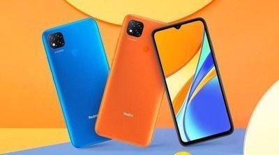 Xiaomi Redmi 9AT, Redmi 9C y Redmi 9C NFC: precio, ficha técnica y especificaciones