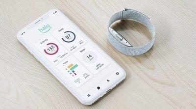 Amazon Halo, la pulsera que mide tu estado de ánimo y tu porcentaje de grasa corporal