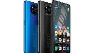 Xiaomi POCO X3 NFC: precio, especificaciones y ficha técnica