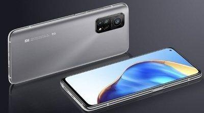 Xiaomi Mi 10T Pro y Xiaomi Mi 10T: precio, especificaciones y ficha técnica