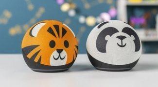 Amazon Echo, Luna, Ring... todas las novedades de la compañía