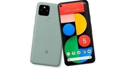 Google Pixel 5: precio, especificaciones y ficha técnica