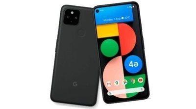 Google Pixel 4a 5G: precio, especificaciones y ficha técnica