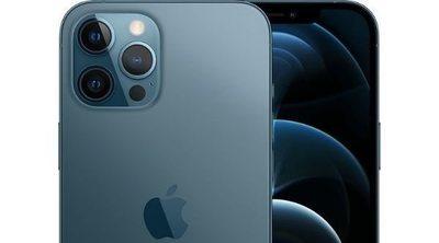 Los nuevos iPhone 12 y iPhone 12 Pro ya están aquí: precio, especificaciones y ficha técnica