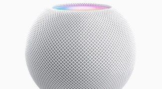 HomePod mini: el nuevo y pequeño altavoz inteligente de Apple