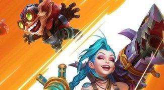 League of Legends: Wild Rift: novedades y fecha de lanzamiento