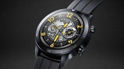 Realme Watch S Pro: precio, especificaciones y ficha técnica