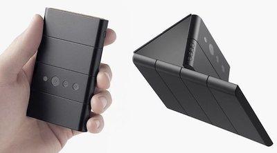 OPPO x nendo: el smartphone del futuro ya está aquí
