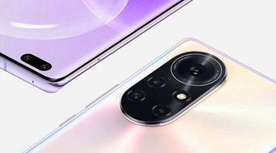 Huawei Nova 8 y Nova 8 Pro: la cámara más grande del mercado