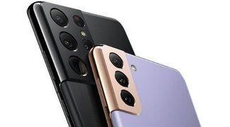 Samsung Galaxy S21, S21 Plus y S21 Ultra: precio, especificaciones y ficha técnica