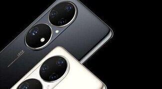 Serie Huawei P50: características y precios de cada uno