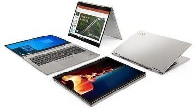 Lenovo en el CES 2021: VR y varios ThinkPad