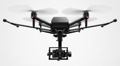CES: Sony Airpeak, el dron definitivo