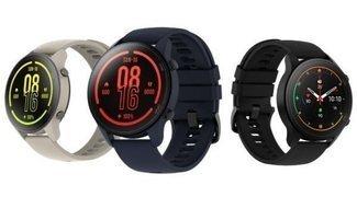 Xiaomi Mi Watch: precio y características del reloj de Xiaomi