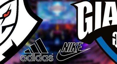 Los eSports, la nueva guerra entre Adidas y Nike