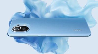 Xiaomi Mi 11, el smartphone de 2021: precio y características