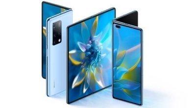 Huawei Mate X2: precio y características del plegable de Huawei