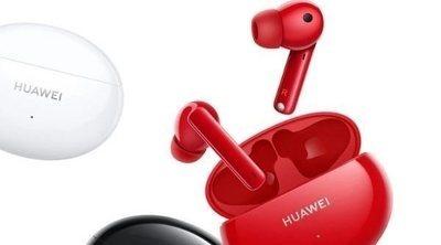 Huawei Freebuds 4i: precio y características