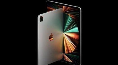 iPad Pro (2021): el chip M1 llega también a los iPad