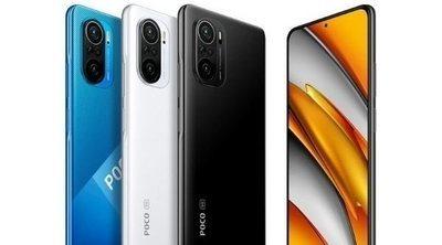 Xiaomi POCO F3: precio, especificaciones y ficha técnica