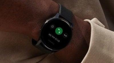OnePlus Watch: el primer smartwatch de OnePlus ya está aquí