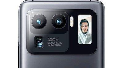 Xiaomi Mi 11 Ultra: precio, especificaciones, ficha técnica